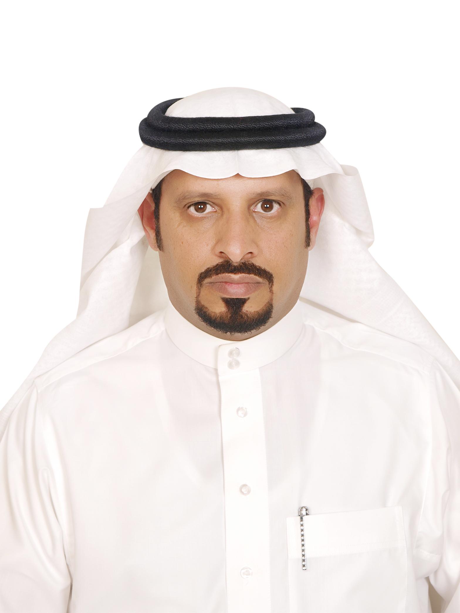 Dr  Saad Al-Shahrani - CV